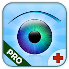 Eye Trainer Pro All Exercises icon