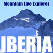 Mountain Live Explorer IBERIA
