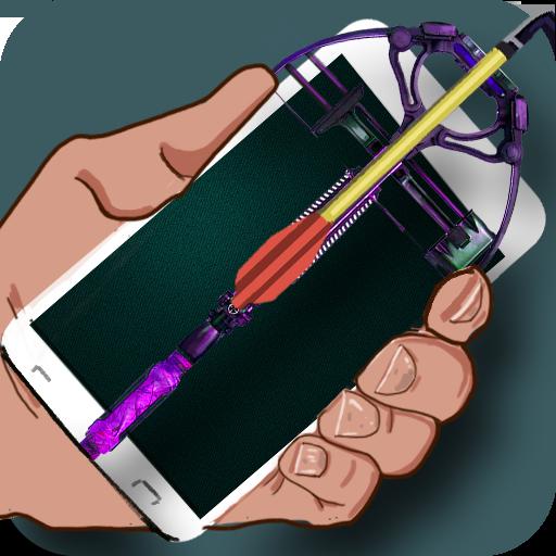 模拟器弩 模擬 App LOGO-APP試玩