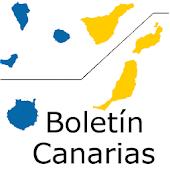 Boletín Canarias