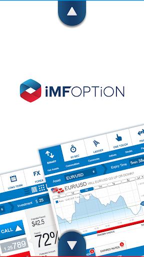 iMFoption