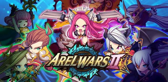 AREL WARS 2 apk