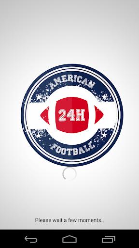 New England Football 24h