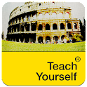 Italian course: Teach Yourself icon