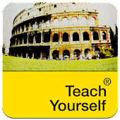 Italian course: Teach Yourself