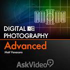 Advanced Digital Photography icon