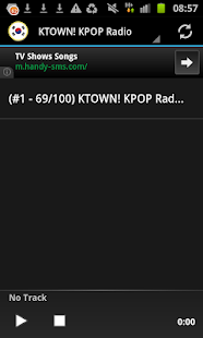 Kpop Music Radio Stations Android Apps On Google Play