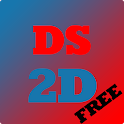Dimension Switcher 2D-FREE icon