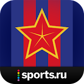 Free Download ЦСКА+ Sports.ru APK for Samsung