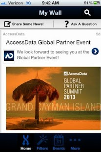 AccessData - screenshot thumbnail