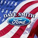 Dave Smith Ford icon