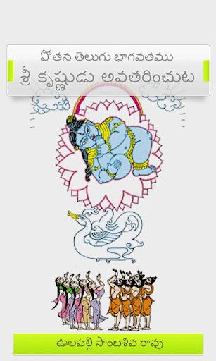 Krishna Avataram