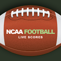NCAA Football Live Scores FREE icon