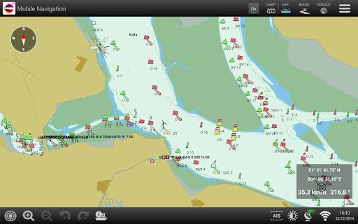 PC-Navigo Mobile Navigation