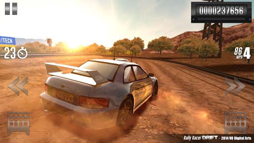 Rally Racer Drift v1.23 [Mod Money]