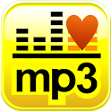 We♥Music MP3 Player icon