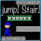 Jump Stair(上樓梯) icon