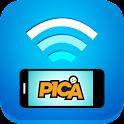 피카원격보기 icon