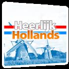 HeerlijkHollands.nl icon