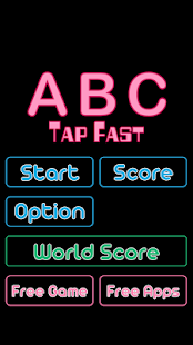 Learn English ABC in Game - náhled