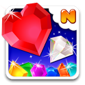 Pocket Jewels HD FREE icon