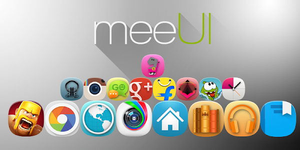 meeui icon pack v1.0.0