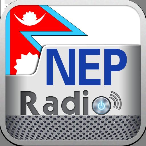 尼泊爾廣播電台 新聞 LOGO-玩APPs
