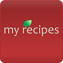 My Recipes Book icon