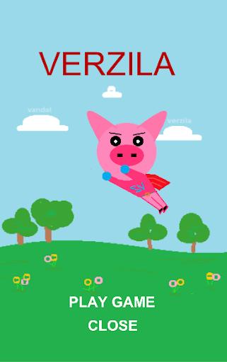 Verzila - Fly The Pig