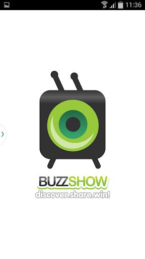 BuzzShow Social Video Network