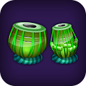 Tabla Drums Pro icon