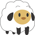"Leapin' Sheep Landon ""LITE"" logo"