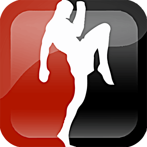 theCage - UFC和MMA新闻 LOGO-APP點子
