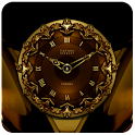 CARNAL Luxury Clock Widget