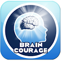 BrainCourage logo