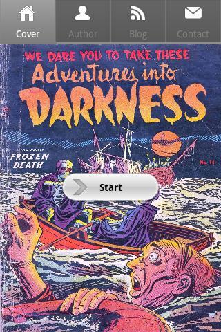 Adventures Into Darkness 14