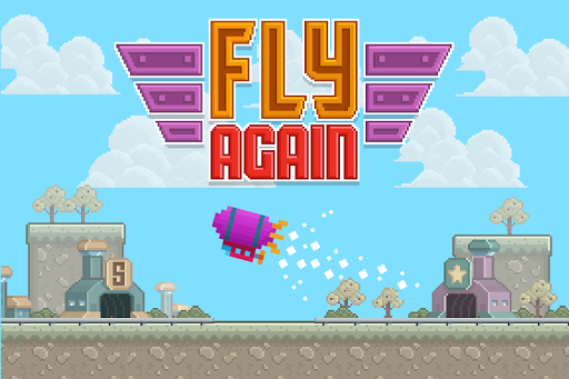 Try; Retry: Fly Again