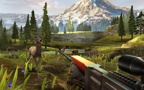 DEER HUNTER 2014 Screenshot 5
