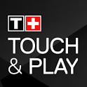 Tissot Touch icon