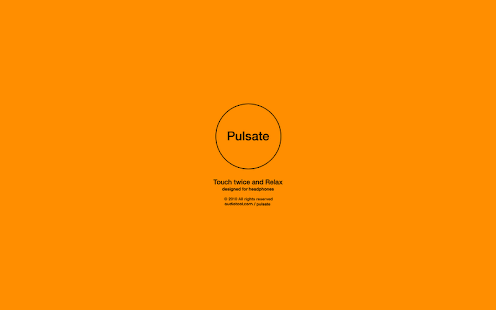 Pulsate - screenshot thumbnail