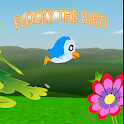 Fly little bird 3d