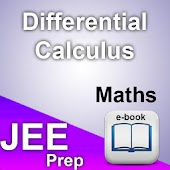 JEE-Prep-Differential Calculus