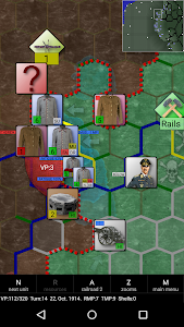 First World War: Western Front v2.4.1.6