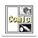 CC Comic Viewer icon