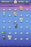 Screenshot of Funny Matching Game