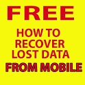 FREE Recover Deleted Files icon