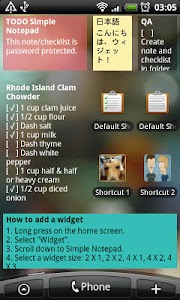 Simple Notepad v1.8.4