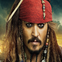 Jack Sparrow Wallpaper FREE icon