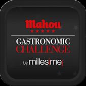 Mahou Gastronomic Challenge