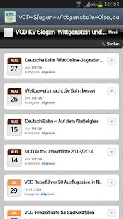 VCD-Siegen-Wittgenstein-Olpe - screenshot thumbnail
